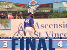 Picture for Otters battle Miners to win series opener