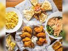Picture for First Mad for Chicken in Texas now open in downtown McKinney