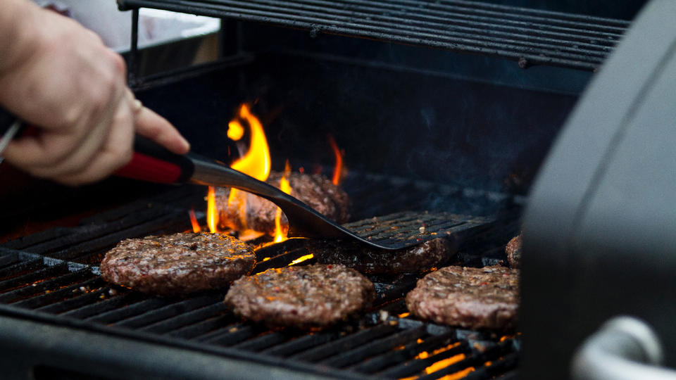 Picture for 5 Best Barbecue Restaurants in West Virginia