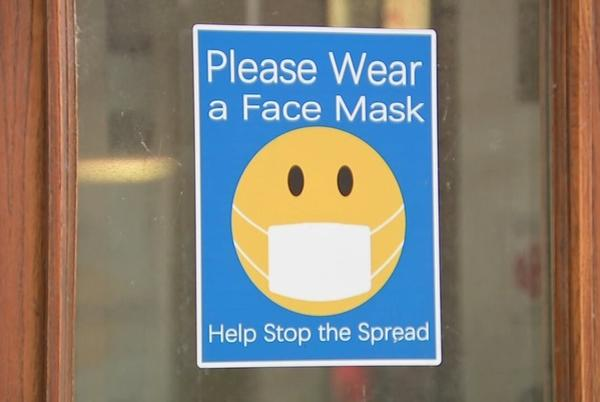 Picture for Lawsuit challenging CPS face mask mandate scheduled for hearing Tuesday