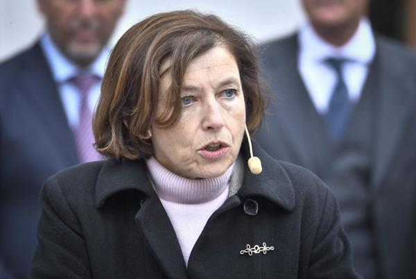 Picture for French minister: No mystery submarine deal came as 'a shock'
