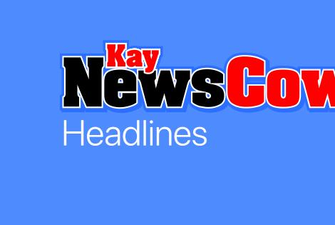 Picture for Kay County's full vaccination rate reaches 41 percent; Active cases decrease to 246