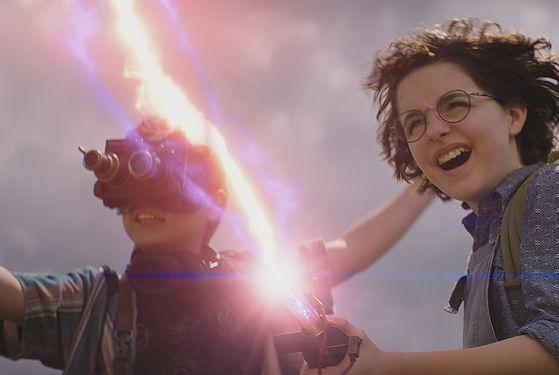 Picture for 'Ghostbusters: Afterlife' Trailer Breakdown: Cameos, Gozer References, and More Explained