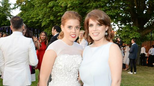 The Royal Family Has Broken Its Silence On How Princesses Beatrice