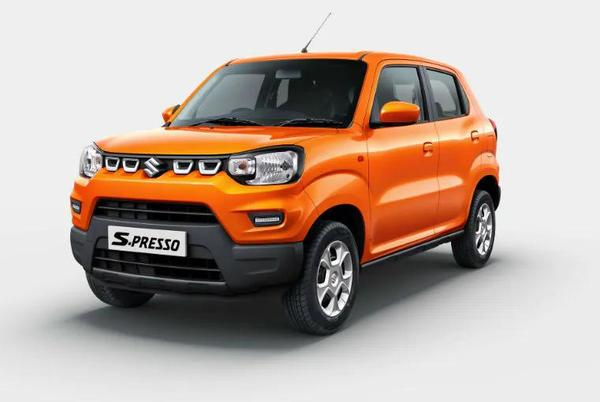 Picture for Thinking of buying a used Maruti Suzuki SPresso? Advantages and disadvantages