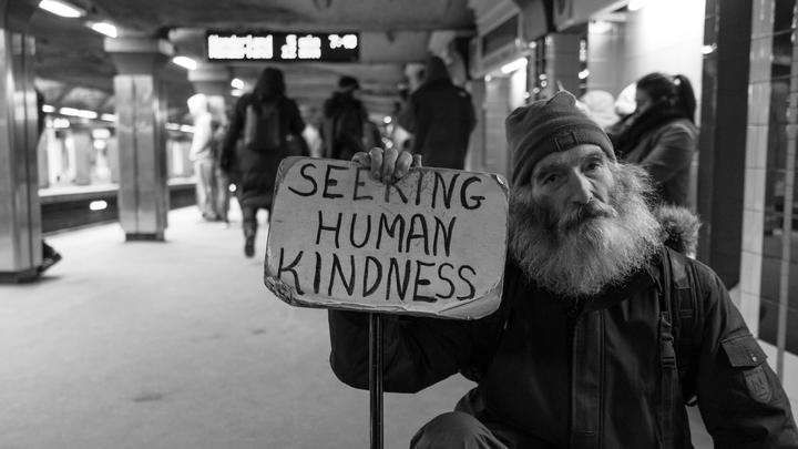 Cover for Homeless and looking for a job to get back on your feet? Here are three Maryland programs to help you