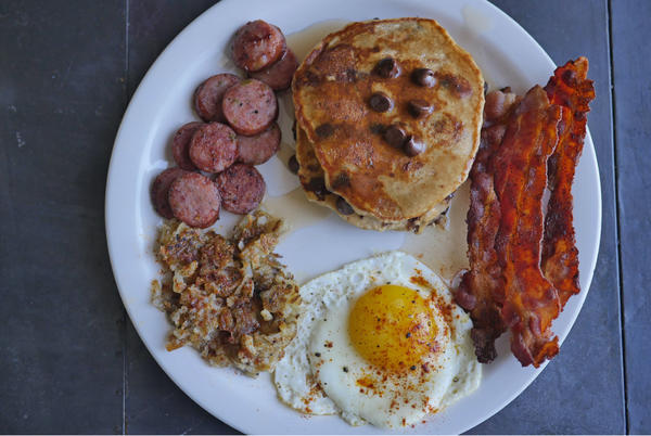 Picture for 4 Restaurants Serving the Best Breakfasts in Austin, Texas