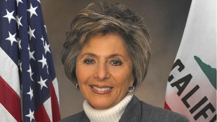 Picture for Caitlyn Jenner says former Senator Barbara Boxer's mugging in Oakland is another good reason to recall Gavin Newsom
