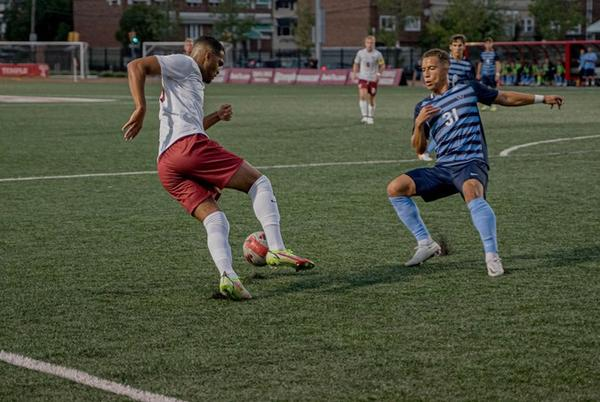 Picture for Men's Soccer Opens AAC Slate with No. 18 SMU