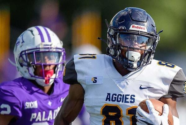 Picture for Where to Watch NC Central vs NC A&T Football 2021