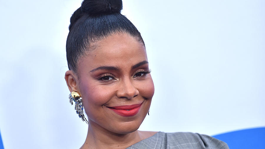 Picture for 'Nappily Ever After' Actress Sanaa Lathan Tapped to Direct Movie Adaptation of 'On the Come Up'