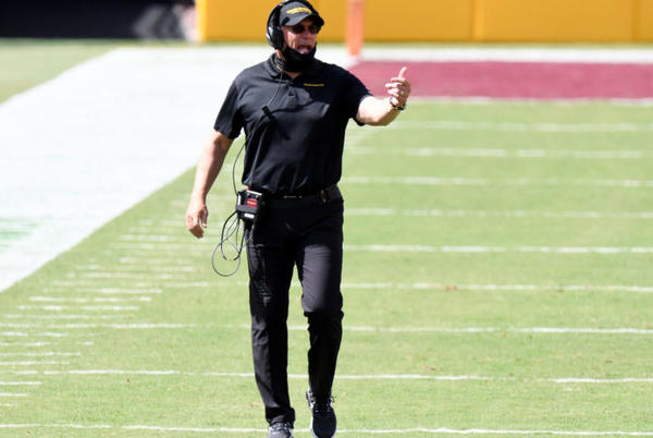 Picture for NFL Coach Says There's 1 Reason For Taunting Penalties