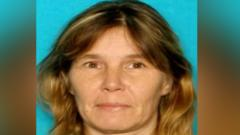 Cover for Sheriff's office looking for woman wanted in forgery case