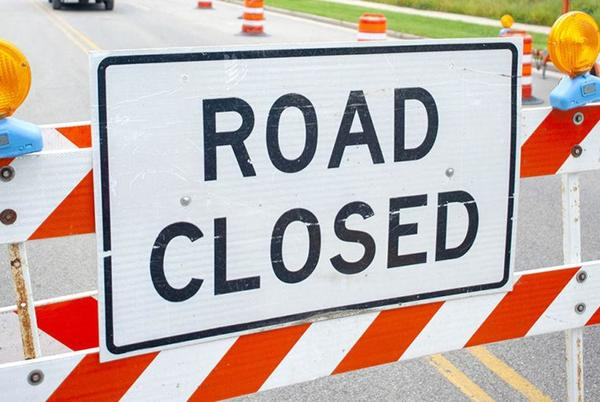 Picture for Highway 50 to be closed in Delavan starting Monday