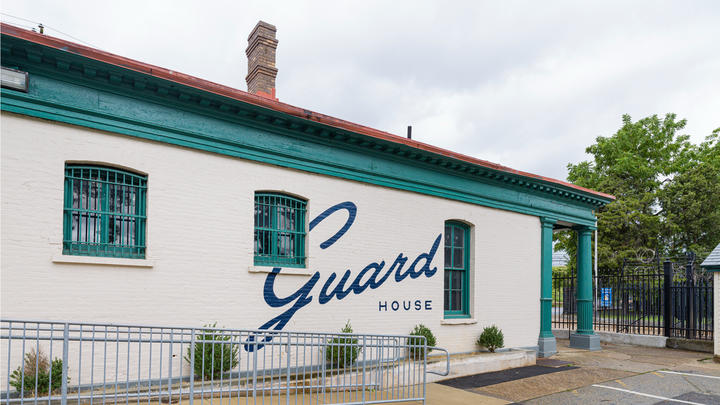 Cover for BIPOC Chef-Driven Guard House Cafe Opens at The Frankford Arsenal in Bridesburg