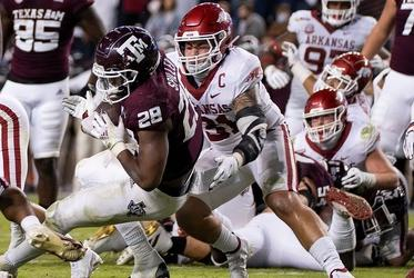 Picture for Week 4 college football picks, bold predictions led by two neutral site clashes
