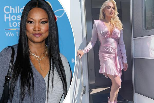 Picture for Garcelle Beauvais: Erika Jayne divulged 'a lot' at 'RHOBH' reunion
