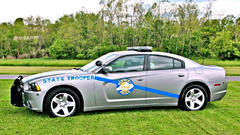 Cover for Kentucky State Police: Female Body Found in Lloyd's Wildlife Management Area Identified
