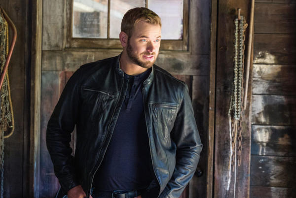 Picture for 'FBI: Most Wanted': Kellan Lutz Exits After the Season 3 Premiere