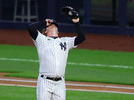 Picture for Yankees: Umpire Jerry Layne is killing NYY and Michael King Friday
