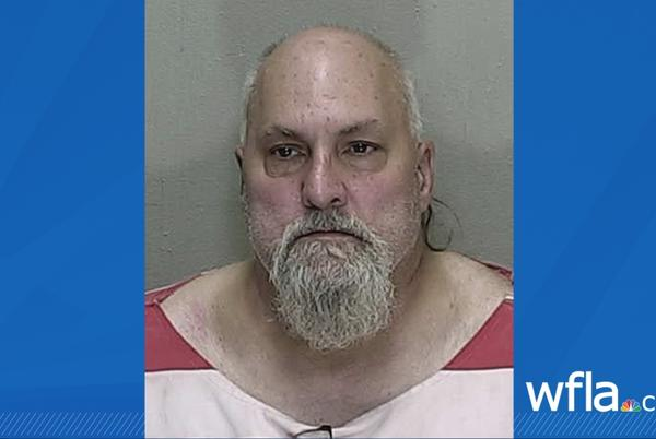 Picture for Florida man accused of killing neighbor whose cat wandered onto his property