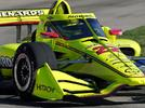 Picture for More ovals, please, IndyCar driver Simon Pagenaud says