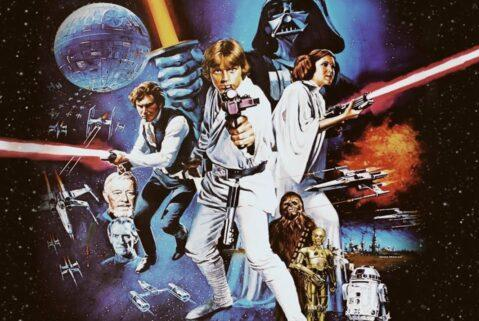 Picture for The Internet Is Buzzing Over These Retro Star Wars Costumes