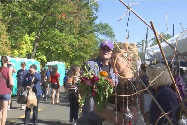 Picture for The Chester Bowl Fall Fest returns to Duluth