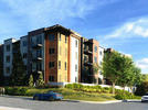 Picture for Construction remains halted on Kent West Hill apartment complex