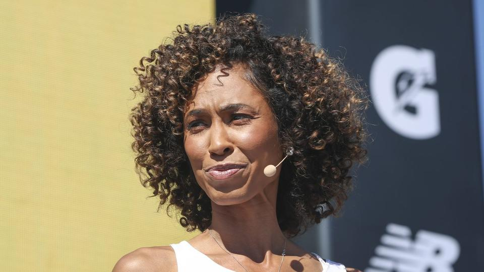 """Picture for ESPN Replacing Sage Steele on Prime """"SportsCenter"""" Edition With Elle Duncan"""