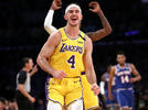 Picture for Cavaliers Reportedly Interested In Signing Los Angeles Lakers Guard