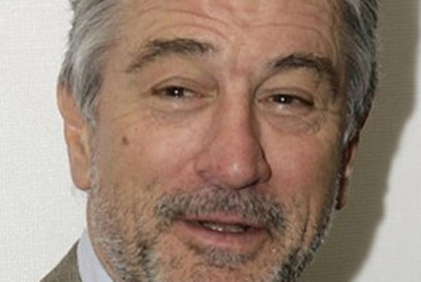Picture for Robert De Niro movie filming in Mobile