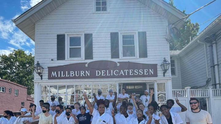 Cover for Millburn Deli to Open Location in Montclair Soon