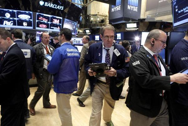 Picture for US STOCKS-Futures edge lower ahead of earnings, inflation worries persist