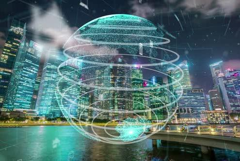 Picture for Global Connection and the Internet Network Modernization in Smart City