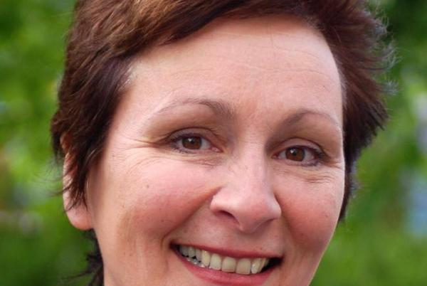Picture for Mary Contini column: Inching towards old times