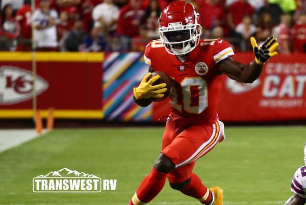 Picture for Five Quick Facts About the Chiefs' Week 5 Loss to Buffalo | Upon Further Review