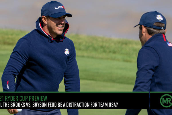 Picture for 2021 Ryder Cup: Scores, Live Updates from Whistling Straits