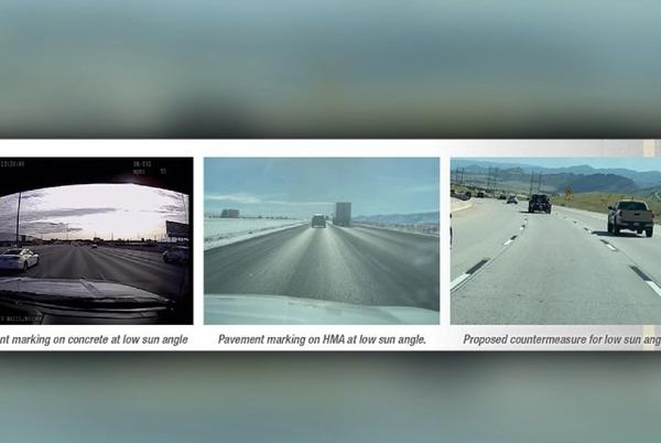 Picture for UDOT to upgrade I-15 lane striping beginning Sunday