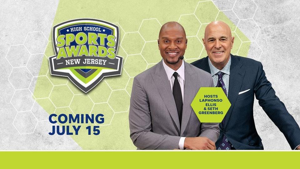 Picture for ESPN college basketball analysts Greenberg, Ellis to emcee New Jersey High School Sports Awards show