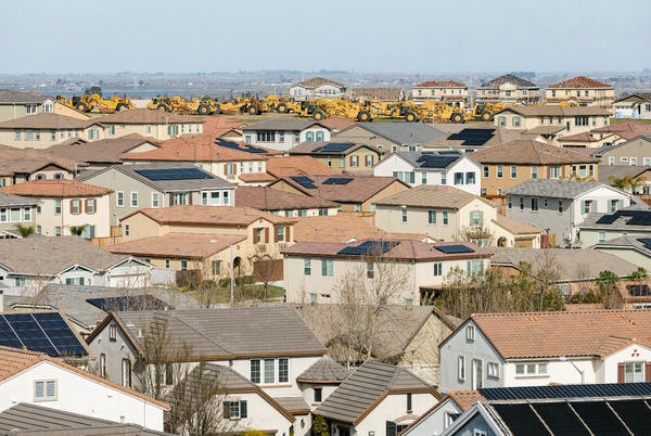 Picture for California's New Housing Laws: Here's What to Know