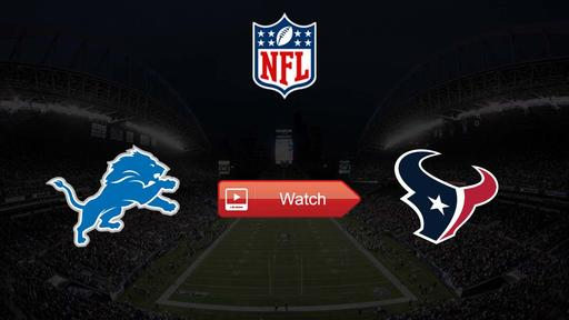 Best Ways To Lions Vs Texans Live Stream Reddit Channels Thanksgiving Day Nfl Football News Break Content must be relevant to critical role. news break