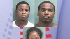 Cover for Nacogdoches police charge 3 more suspects in fatal shooting incident on Dolph Street