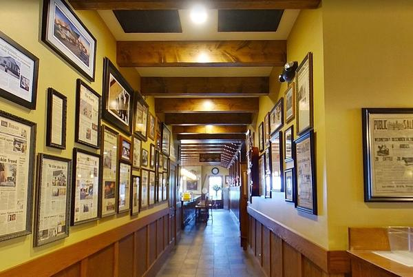 Picture for Have You Visited the Oldest Restaurant in Iowa?