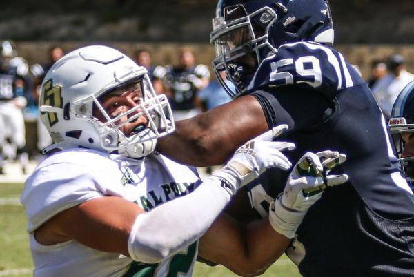 Picture for Cal Poly beat writer Nick Wilson shares insight into Mustangs ahead of Montana's Big Sky opener