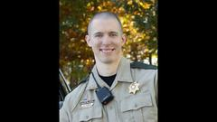 Cover for Linn County Sheriff's deputy shot in Coggon identified, suspect in jail with more than $2 million bond