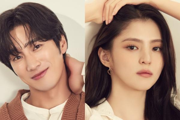"""Picture for 'My Name' actor Ahn Bo-hyun on working with Han So-hee: """"I could feel that she was overflowing with passion"""""""