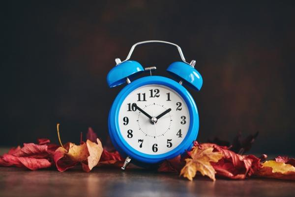 Picture for Daylight saving time: When do we fall back?