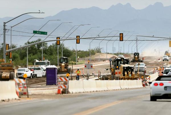 Picture for Tucson sets deadline to withdraw from next regional transportation plan