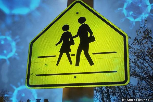 Picture for St. Lawrence County schools see 200+ COVID cases since classes started